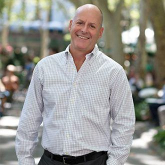 Profile photo of Paul Greenhalgh, Global Chief Commercial Officer at MediaCom