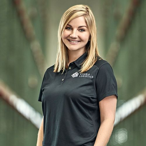 Profile photo of Leigh Anne Smith, Executive Assistant at Symbia Logistics