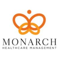 Monarch Healthcare Management logo