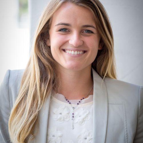 Lauren Holsinger