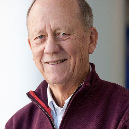 John E. Larsen