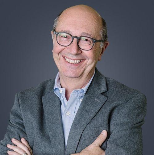 Pierre Haren