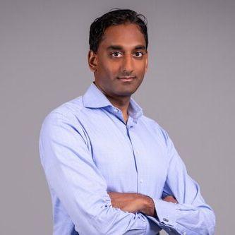 Vivek K. Pattipati