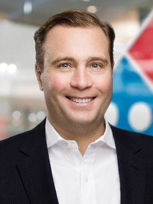 Domino's® Promotes Art D'Elia to EVP and Chief Marketing Officer