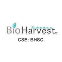 BioHarvest Sciences logo
