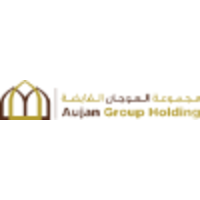 Aujan Group Holding  logo
