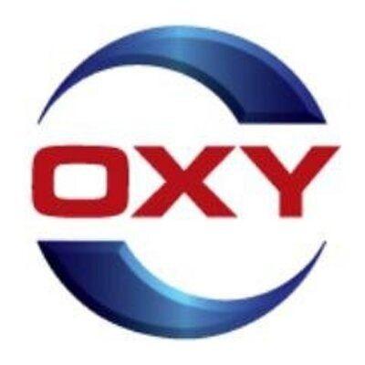 Occidental Petroleum Logo