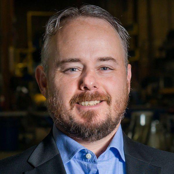 Profile photo of Jason Mcdonald, Director of Preconstruction & Estimating at Hermanson Company, LLP