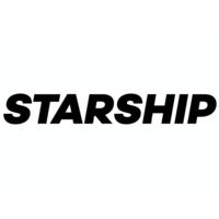 Starship logo