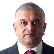 Vikram Kasbekar