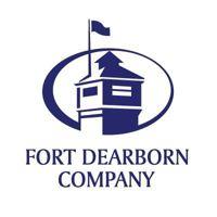 Fort Dearborn Company logo
