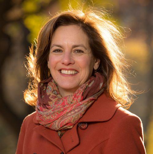 Sharon Greenberger