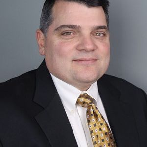 John Michael Gross