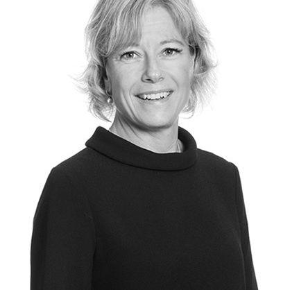Profile photo of Helena Söderberg, Director Human Resources at JM AB