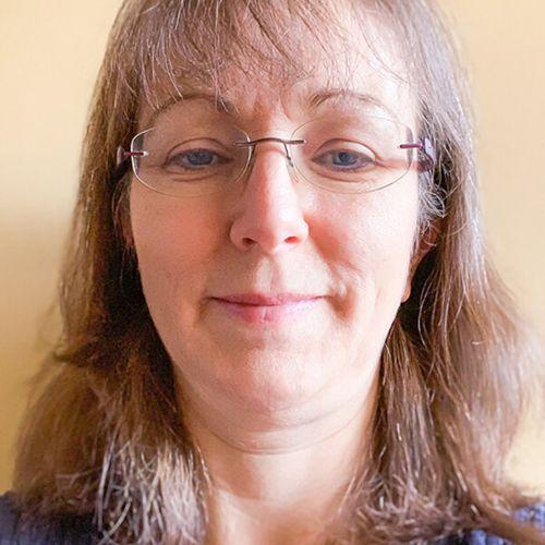 Hilary Mcelwaine-Johnn