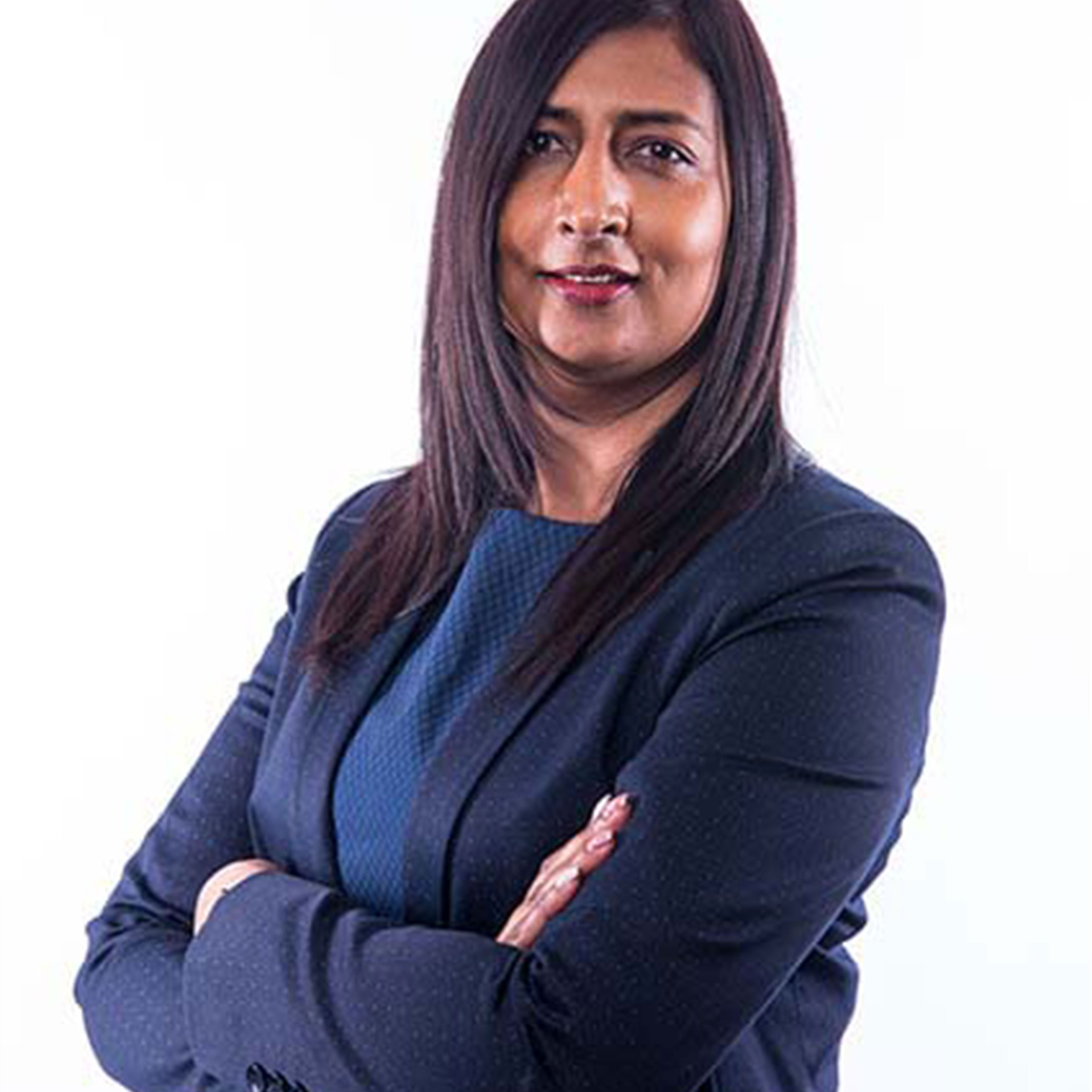 Profile photo of Nikki Moodley, Operations Improvement Executive at Astral Foods
