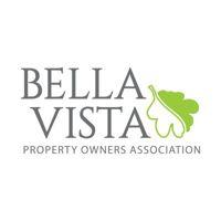 Bella Vista Property Owners Asso... logo