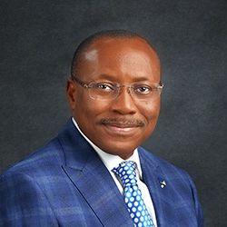 Profile photo of Otunba Seni Adetu, Independent Director at Fidelity Bank