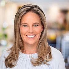 Profile photo of Karen O'Driscoll, Group Executive, Digital Services at Broadspectrum