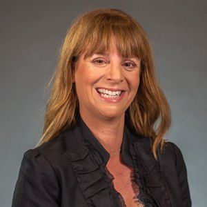 Profile photo of Shannon McCarty, Vice President, Center for Innovation and Learning at National University