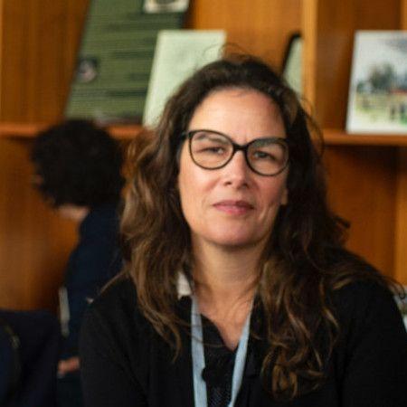 Tracy Barba