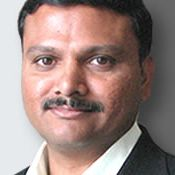 Raj Mruthyunjayappa