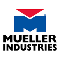 Mueller Industries logo