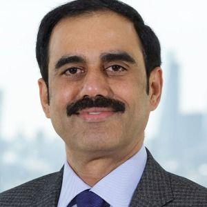 Ajay Bhalla