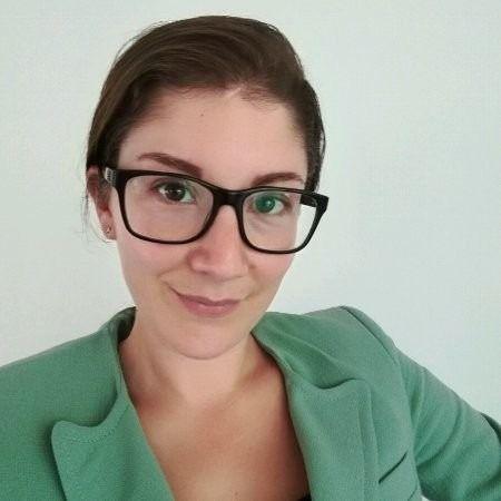 Sara Roy-Bonde