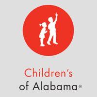 The Children's Hospital Of Alabama logo