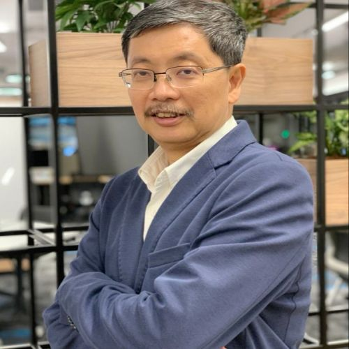 Christopher Lim