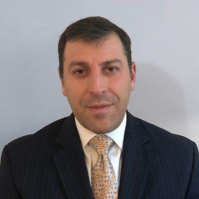 Joseph C. Baum