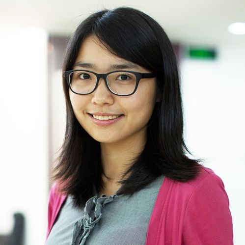 Sara Wei