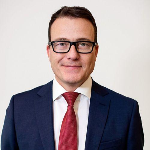 Mattias Olsson