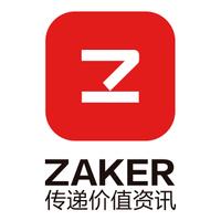 Zaker logo
