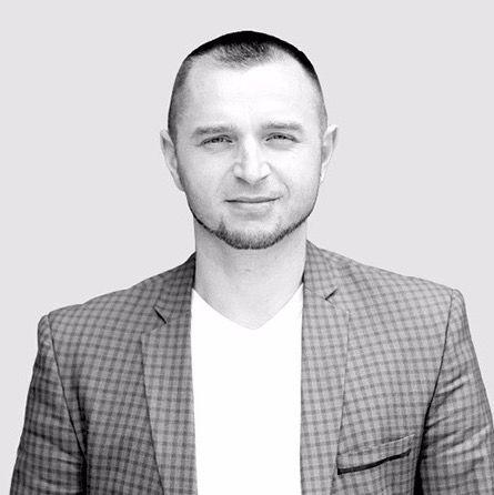 Sergii Gorpynich