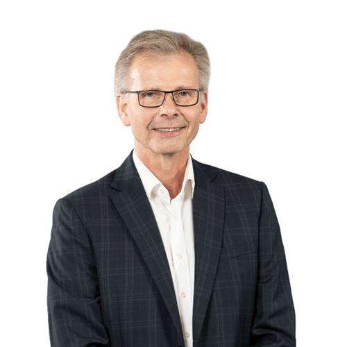 Ole Bjorn Sjulstad