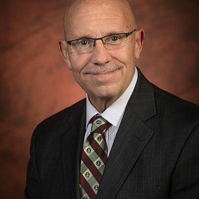 Dave Irvin