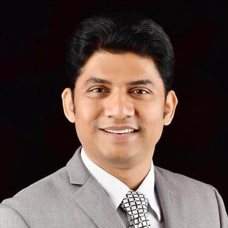 Profile photo of Nandkishor Dhomne, VP, Information Technology at Manipal Hospitals