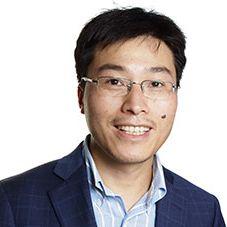 David Fang