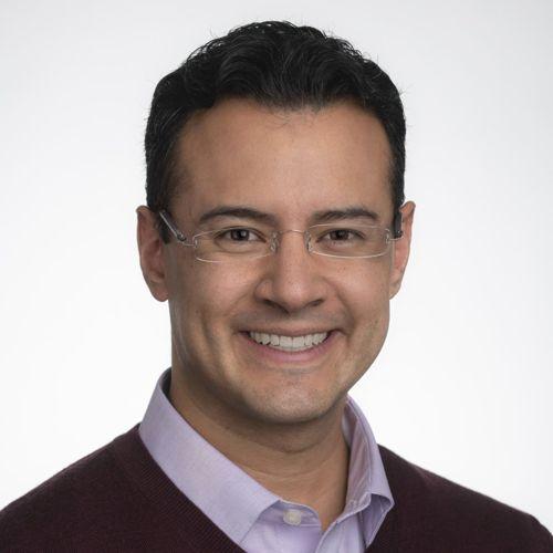 Luis A. Duarte