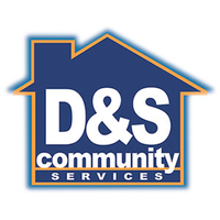 D&S Community Services logo