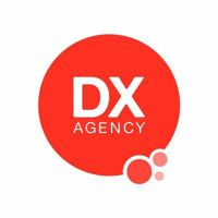 DXagency logo