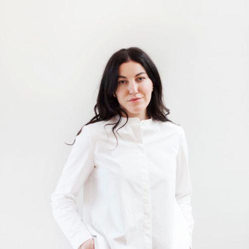 Sasha Astafyeva