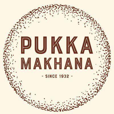 Madhubani Makhana Pvt Ltd logo