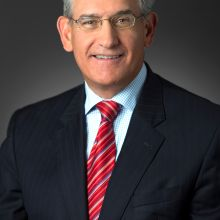 Rafael G. Garza