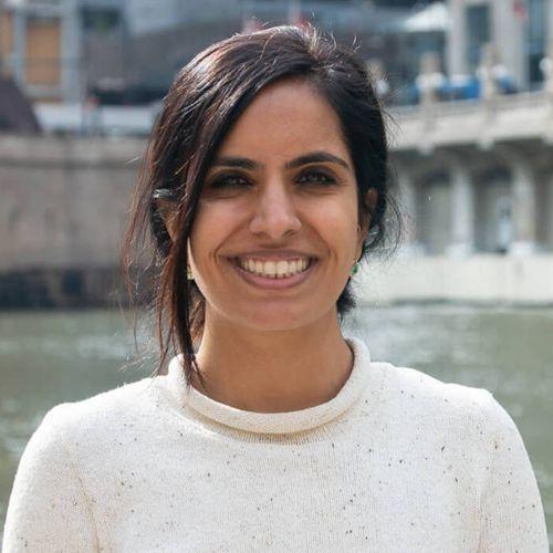 Priyanca Kotwal