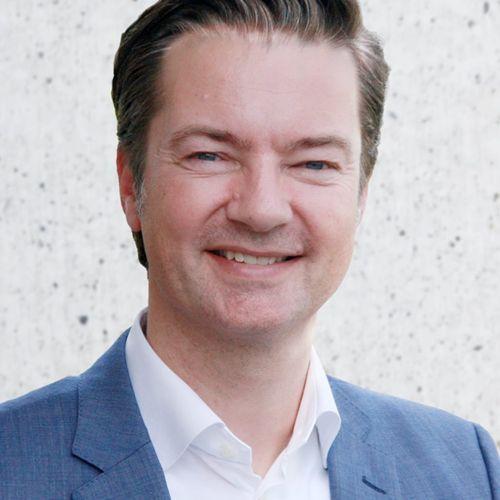 Mark Velthuis