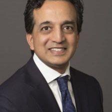 Ashish R. Parikh
