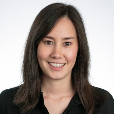 Profile photo of Eleanor Khor, Chief Strategy Officer at a2